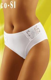 Wolbar - eco-SI white nohavičky