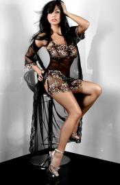 LivCo Corsetti Fashion - Hera XXL župan