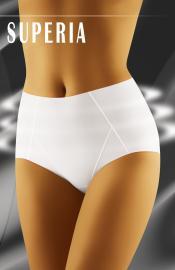 Wolbar - Superia white sťahovacia bielizeň